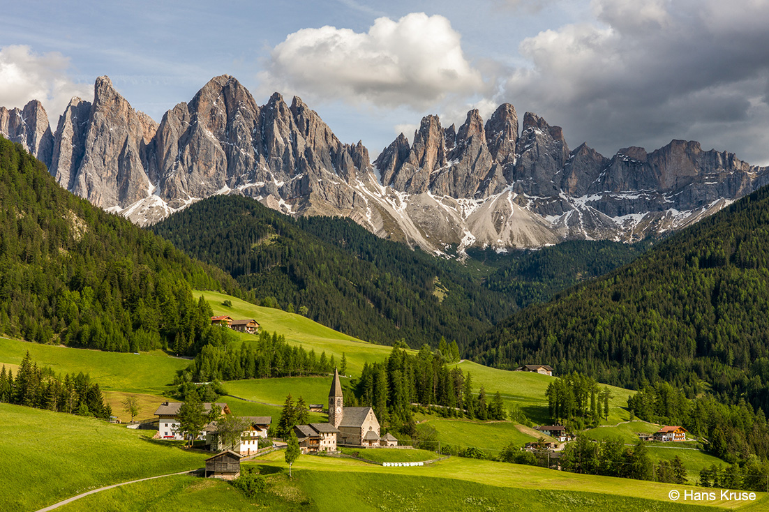 Dolomites sep 2013 sold out podas photography workshops for Green italy