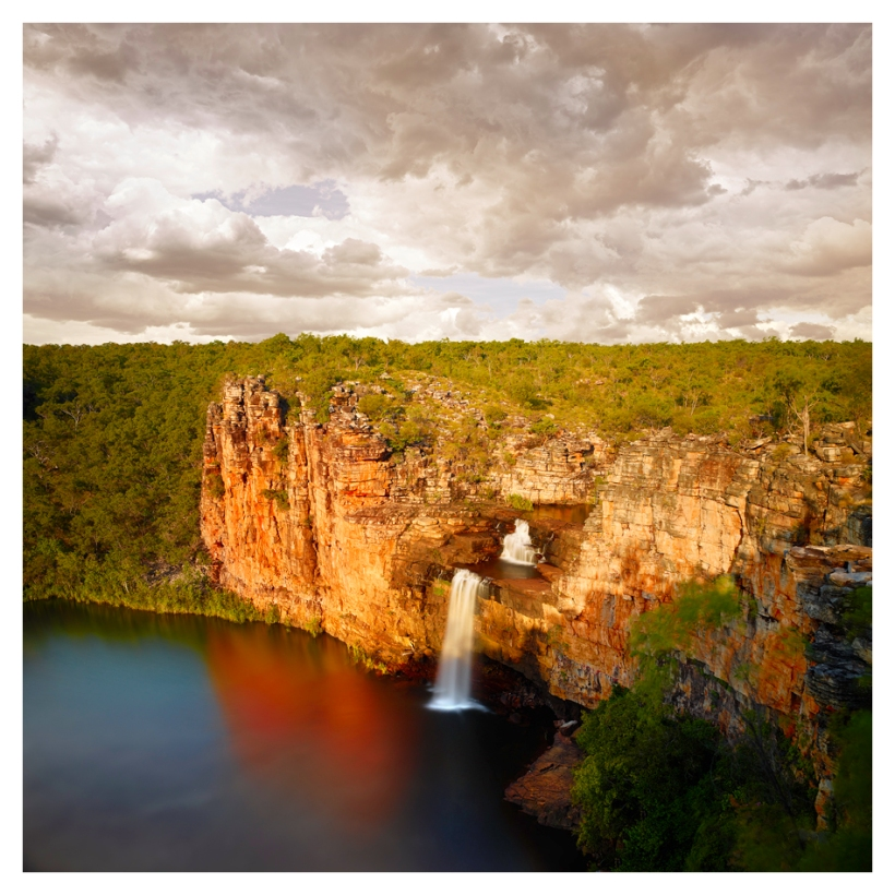 One Of The Locations In The Kimberley