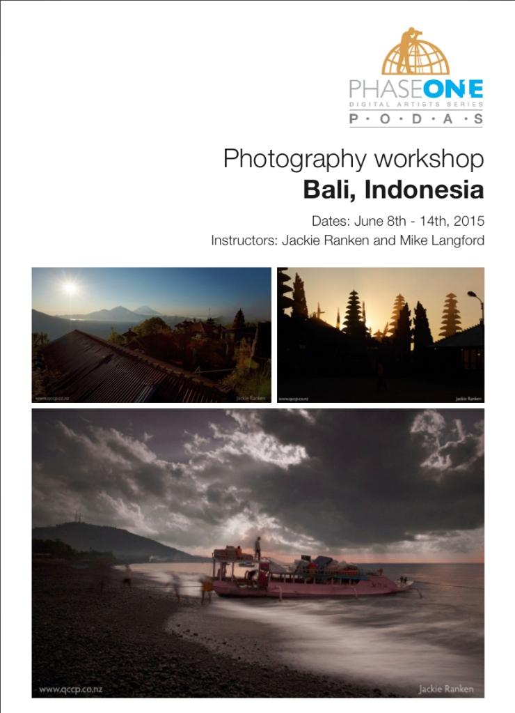 PODAS Bali